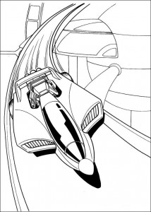 coloring page Hot Wheels (35)