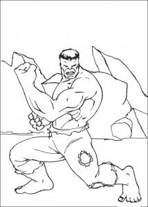 målarbok Hulk (10)