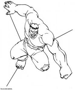 målarbok Hulk (47)