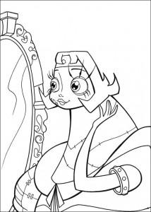 pagina da colorare Igor (13)