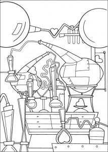 pagina da colorare Igor (2)