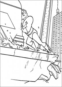 coloring page Incredibles (31)