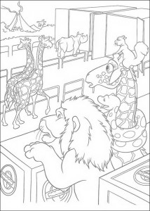 coloring page Loading