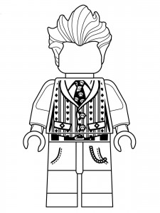 coloring page joker (1)