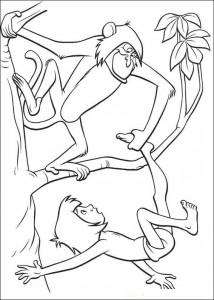 målarbok Junglebok (12)
