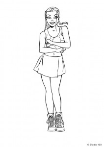 coloring page K3 (23)