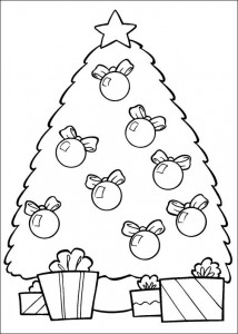 coloring Christmas (6)