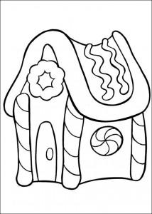 coloring Christmas (9)