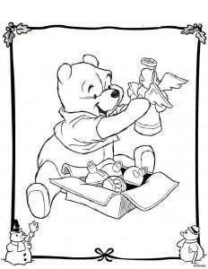 måla jul Disney (19)