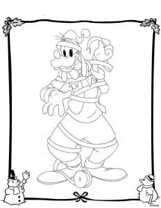 måla jul Disney (36)