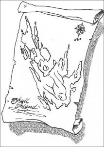 målarbok King Kong (4)