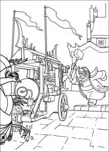 målarbok Kung Fu Panda 2 (14)