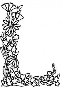 coloring page L (1)