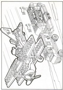 coloring page Lego (11)