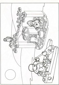 coloring page Lego (12)