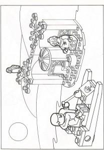 pagina da colorare Lego (12)