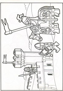 coloring page Lego (14)