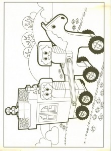 coloring page Lego (16)