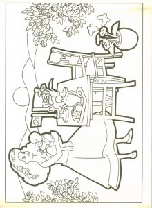 coloring page Lego (18)