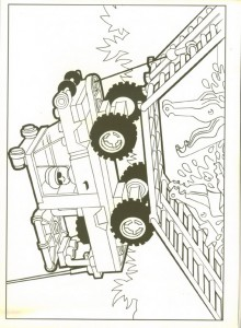 coloring page Lego (21)