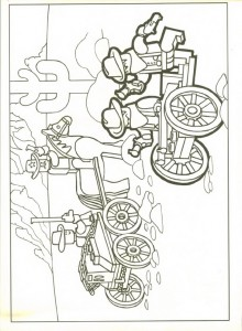 coloring page Lego (27)