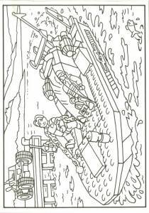 coloring page Lego (39)