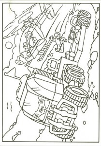 coloring page Lego (41)