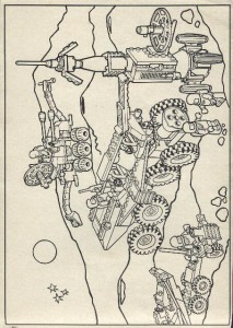 coloring page Lego (5)