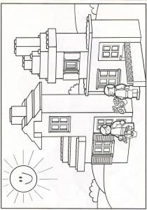 pagina da colorare Lego (7)