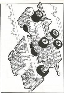målarbok Lego (8)