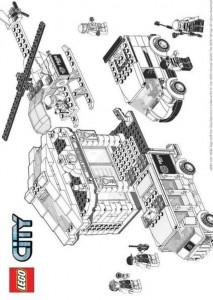 målarbok Lego City (13)