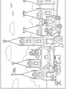 coloring page Lego Duplo (4)