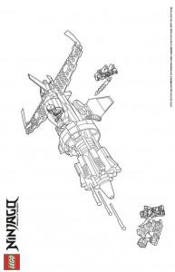 coloring page Lego Ninjago (18)