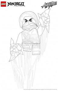 coloring page Lego Ninjago (39)