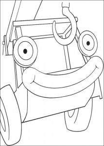 coloring page Liftie (1)