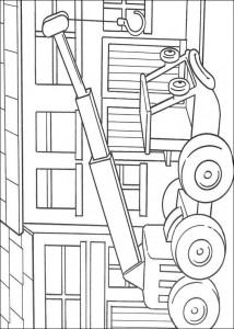 coloring page Liftie (2)