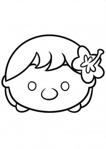 kleurplaat lilo (1)