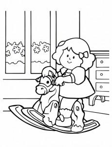 fargelegging Little People (7)
