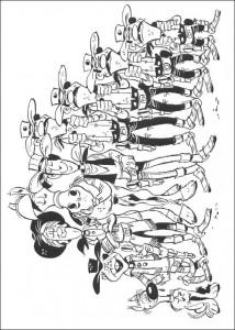 målarbok Lucky Luke (45)