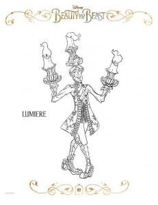 coloring page lumiere (1)