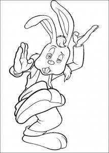 coloring page Magic Roundabout (10)