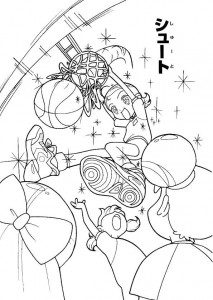 målarbok Magic Doremi (8)