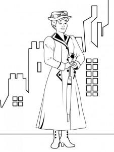 målarbok Mary Poppins (4)