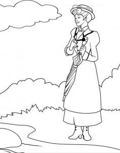 målarbok Mary Poppins (6)