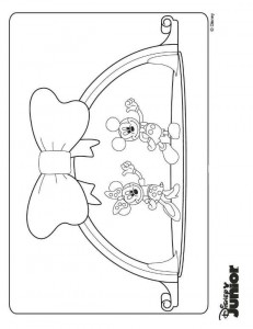 coloring page mickey og minnie (2)