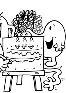 coloring page Mr Men and Litltle Miss (14)