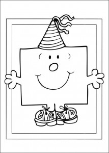 coloring page Mr Men and Litltle Miss (18)