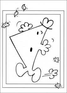 coloring page Mr Men and Litltle Miss (21)