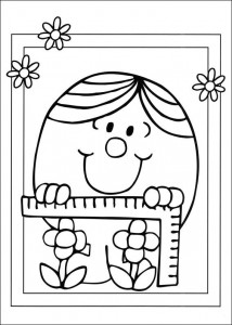 coloring page Mr Men and Litltle Miss (22)