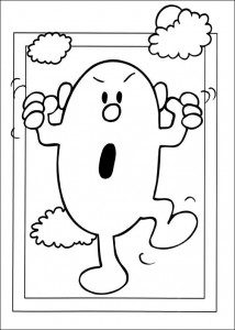coloring page Mr Men and Litltle Miss (23)